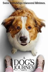 Dog's Journey movie poster