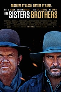 Sisters Brothers movie poster
