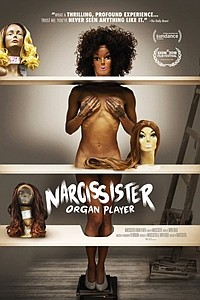 Narcissister Organ Player movie poster