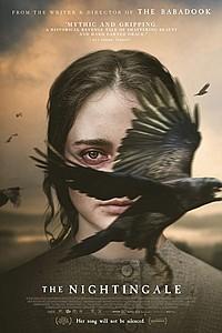 Nightingale movie poster