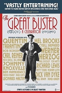 Great Buster: A Celebration movie poster