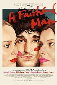 Faithful Man (L'homme fidele ) movie poster