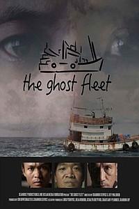 Ghost Fleet movie poster
