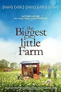 Biggest Little Farm movie poster