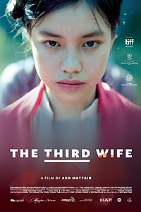 Third Wife movie poster