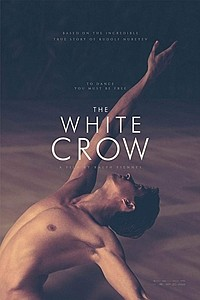 White Crow movie poster