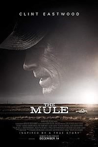 Mule movie poster