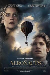 Aeronauts movie poster