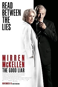 Good Liar movie poster