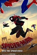 Spider-Man: Into the Spider-Verse - The IMAX 2D Experience