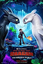 How to Train Your Dragon: The Hidden World - The IMAX 2D Experience