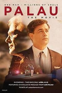 Palau the Movie movie poster