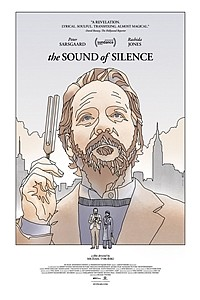 Sound of Silence movie poster