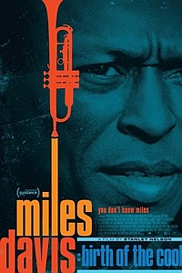 Miles Davis: Birth of the Cool movie poster