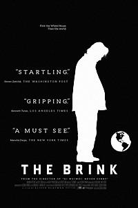 Brink movie poster
