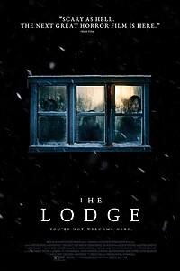 Lodge movie poster