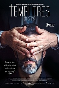 Temblores (Tremors) movie poster