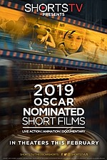 Oscar Nominated Shorts - Documentary