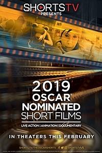 Oscar Nominated Shorts - Documentary movie poster