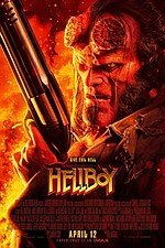 Hellboy: The IMAX 2D Experience