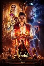 Aladdin in RealD 3D