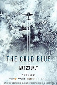 Cold Blue movie poster