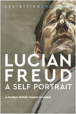 Exhibition On Screen: Lucian Freud : A Self Portrait