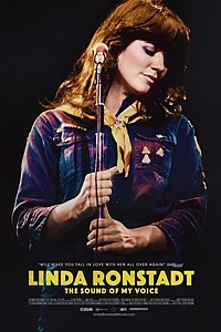 Linda Ronstadt: The Sound of My Voice movie poster