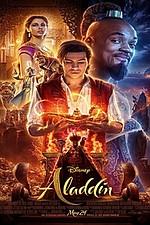 Opening Night Fan Event: Aladdin 3D