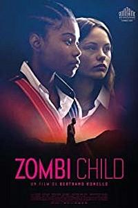 Zombi Child movie poster