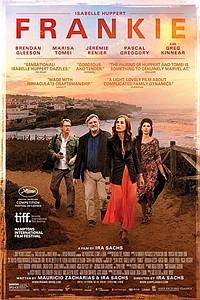 Frankie movie poster