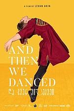 And Then We Danced (Da cven vicekvet)