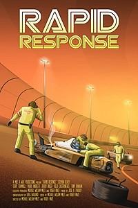 Rapid Response movie poster