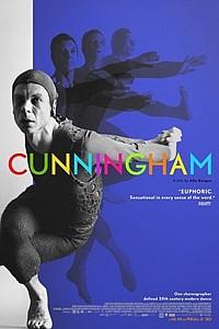 Cunningham movie poster