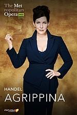 Metropolitan Opera: Agrippina ENCORE