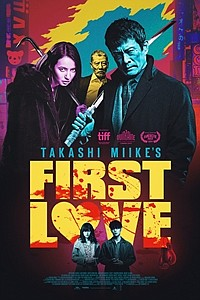 First Love (Hatsukoi) movie poster