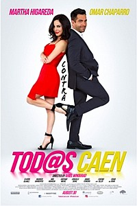 Tod@s Caen movie poster