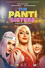 Panti Sisters