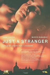 Just a Stranger movie poster