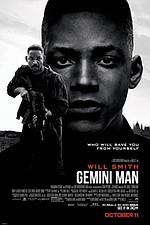 Gemini Man 3D+ IN HFR