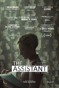 Assistant movie poster