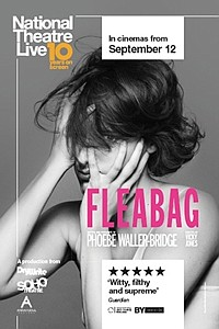 National Theatre Live: Fleabag (BY Experience) movie poster