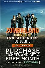 Zombieland: Double Tap - Double Feature