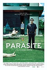 Parasite: The IMAX 2D Experience