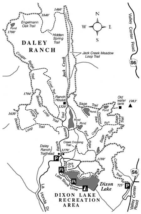 Hike or bike through a long, spring-green valley in ... Daley Ranch Map on freeman ranch map, cole ranch map, hart ranch map, fisher ranch map, hall ranch map, bell ranch map, walsh ranch map, riley ranch map, gibson ranch map, foothill ranch ca street map, rogers ranch map, russell ranch map, grant ranch map, wallace ranch map, turner ranch map, brooks ranch map, city ranch california map, bishop ranch map, austin ranch map, carter ranch map,
