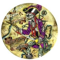 thee corsairs' vinyl