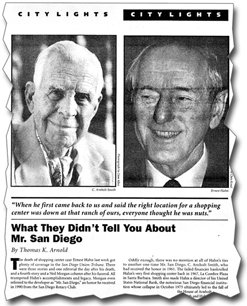 San Diego Reader, January 7, 1993