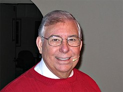 Dick George