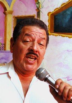 Pepe Dominguez