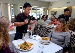 Chow Noodle House